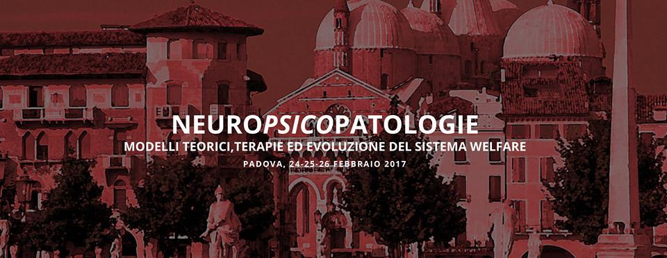 Convegno Neuropsicopatologie